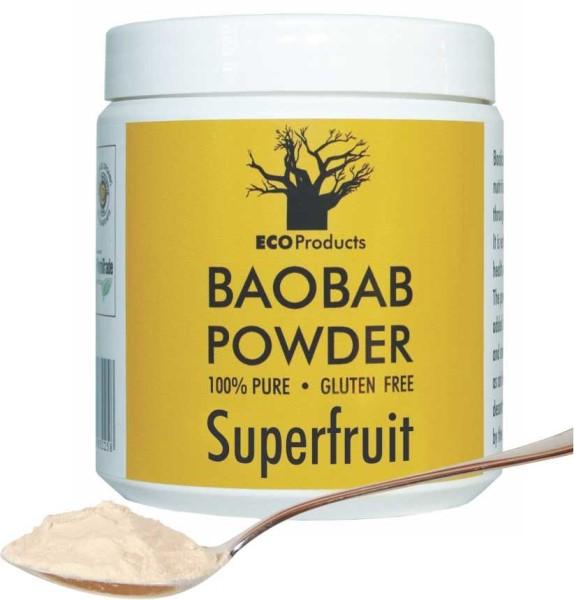 LOGO_Organic Baobab Powder