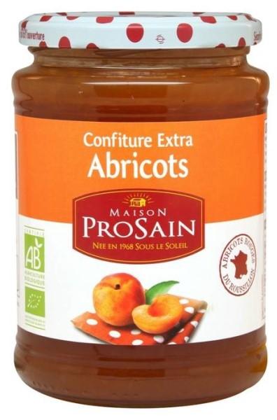LOGO_Confiture Extra Abricots Rouge du Roussillon