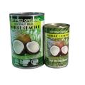 LOGO_Organic coconut milk / cream