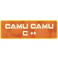 LOGO_Camu Camu C++