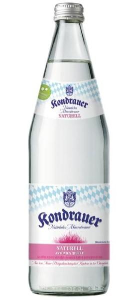 LOGO_Kondrauer Mineralwasser Naturell