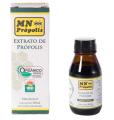 LOGO_Organic Propolis Extract