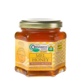 LOGO_Organic Honey