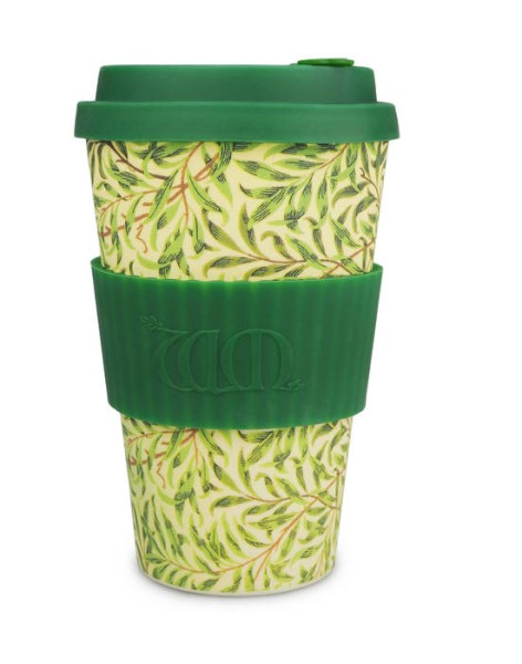 LOGO_Ecoffee Cup - WILLOW