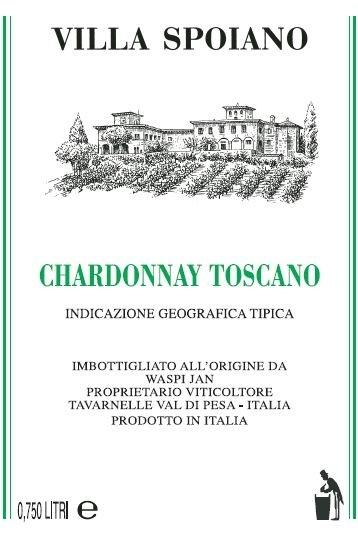 LOGO_CHARDONNAY TOSCANO