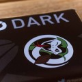 LOGO_DARK Schokolade
