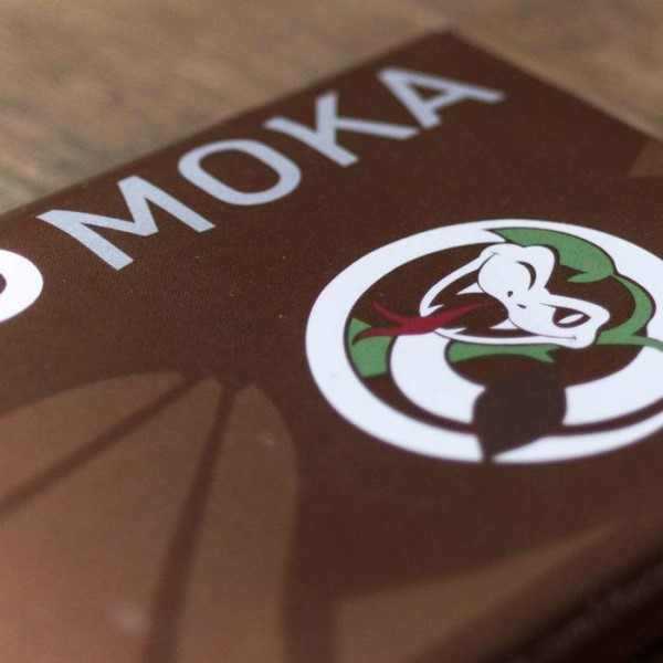 LOGO_MOKA Schokolade