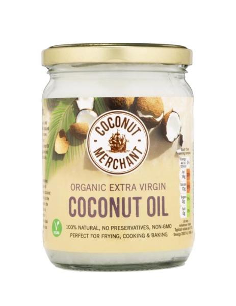 LOGO_Bio-Kokosöl Extra Virgin Roh