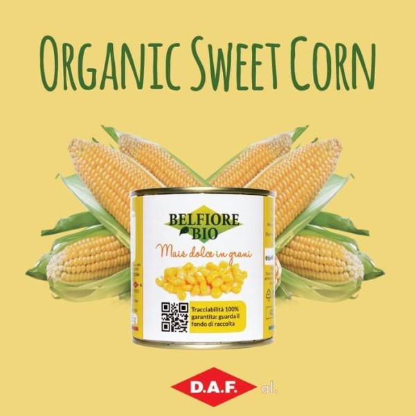 LOGO_Organic Freshly Canned Sweet Corn