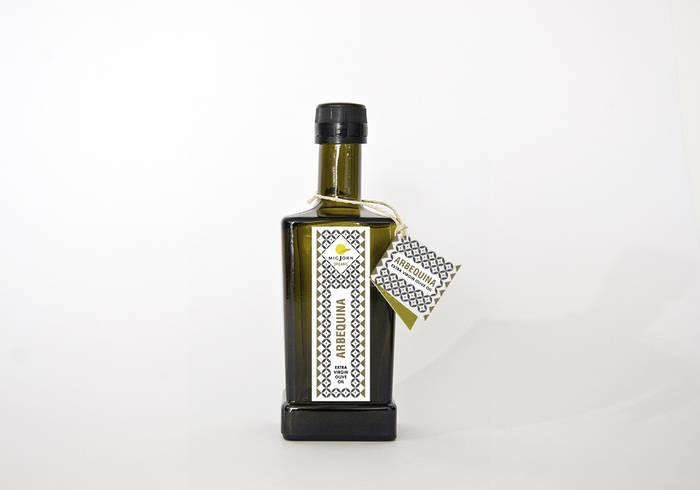 LOGO_Arbequina Extra Virgin Olive Oil