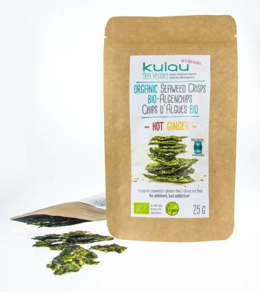 LOGO_KULAU Bio-Algenchips Hot Ginger