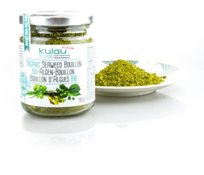 LOGO_KULAU Organic Seaweed Bouillon