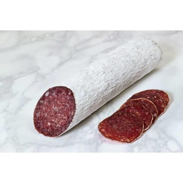 LOGO_Fine salami air dried