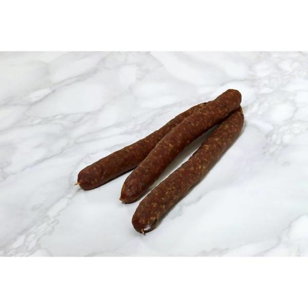 LOGO_Thin pepper salami