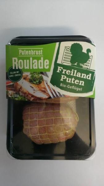LOGO_Putenbrust-Roulade - mit Gurken, Zwiebeln und Senf verfeinert