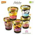 LOGO_5 neue Eis-Spezialitäten im Familienbecher