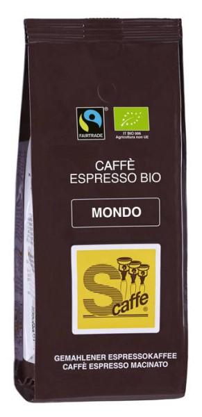 LOGO_Caffè Espresso Bio Mondo