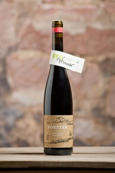 LOGO_Frühburgunder Rotwein vom Quarzit