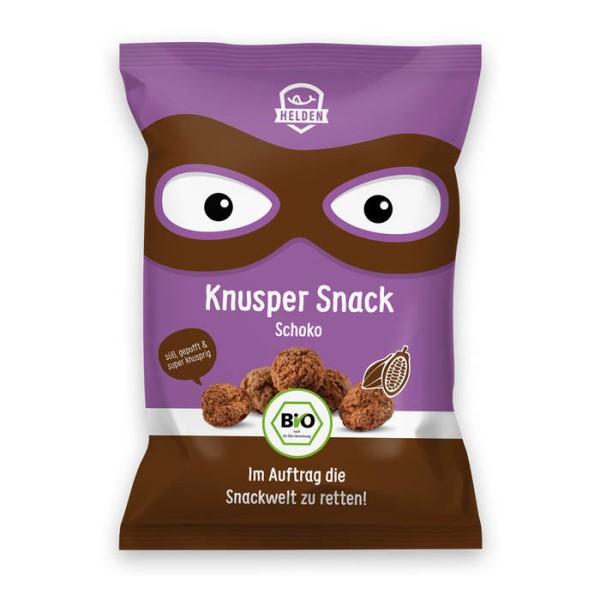 LOGO_KICK Crunchy Snack Chocolate