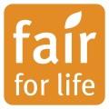LOGO_Fair For Life: Social & Fair Trade Certification