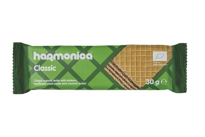 LOGO_Classic crispy wafer