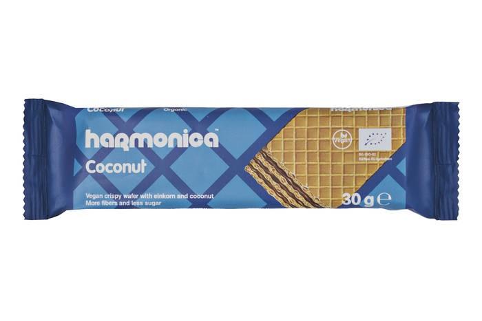 LOGO_Coconut crispy wafer