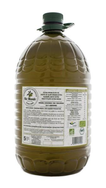 LOGO_Rio Mundo Organic Extra Virgin Olive Oil 5l