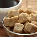 LOGO_Organic Sugar Cubes