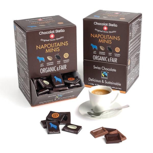 LOGO_Organic & Fair Napolitains Minis