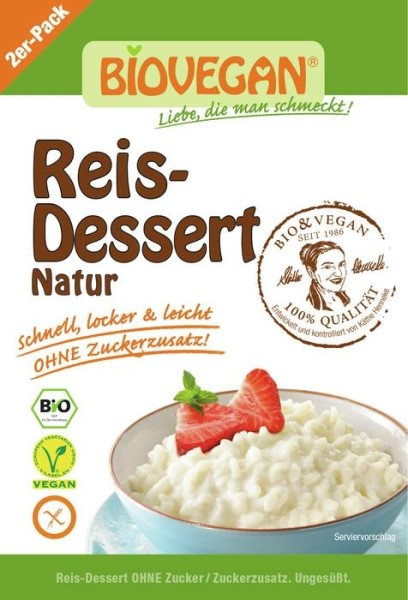 LOGO_Biovegan Natural Rise Dessert