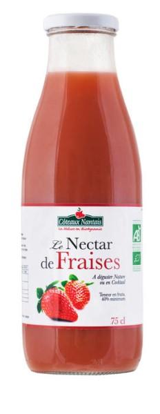 LOGO_Erdbeer nektar