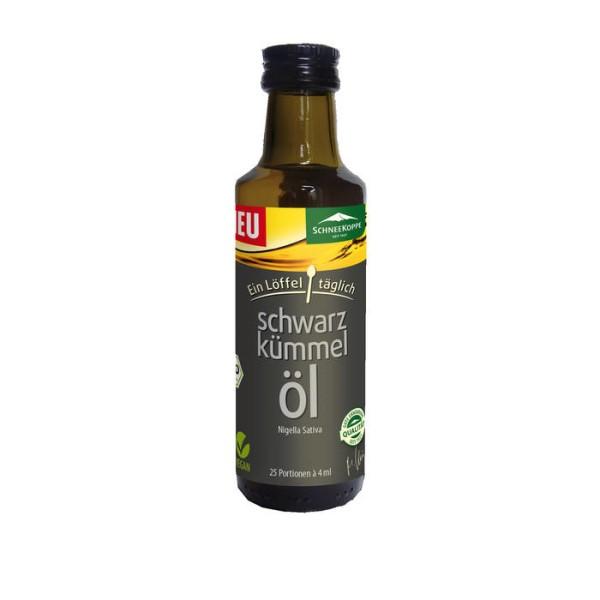 LOGO_Schneekoppe Bio Schwarzkümmelöl