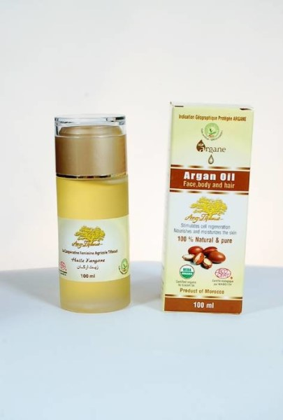 LOGO_Unroasted argan oil