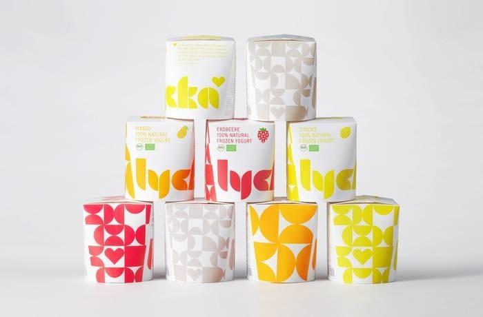 LOGO_Lycka Frozen Yogurt