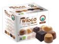 LOGO_Organic chocolates lactose-free