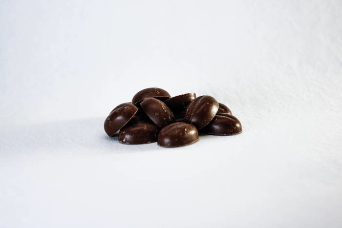 LOGO_Organic chocolate for home baking