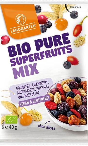 LOGO_Organic Pure Superfruits Mix