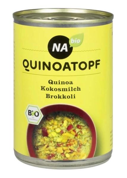 LOGO_NABIO – Quinoa Topf