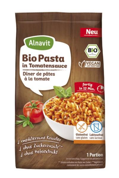 LOGO_Bio Pasta in Tomatensauce