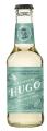 LOGO_HUGO, der Ehrliche, 100% Bio 0,2l