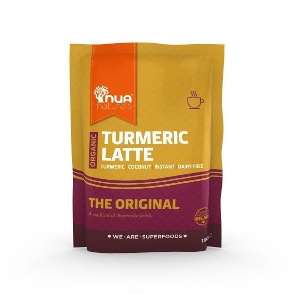 LOGO_Turmeric Latte Original