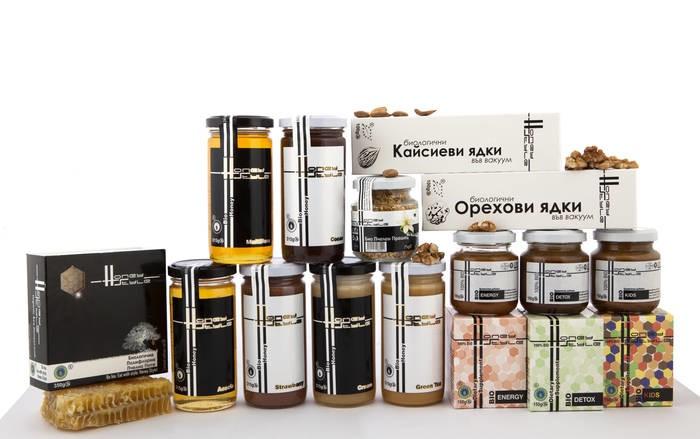 LOGO_Honey Style Multiflora