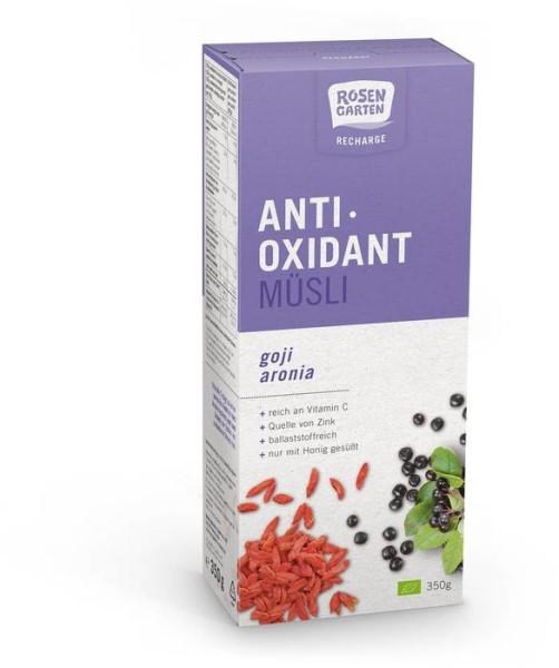 LOGO_RECHARGE - Antioxidant Muesli