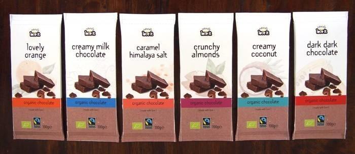 LOGO_Naturally Love It Fairtrade Schokolade Tabletten 100g
