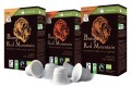 LOGO_Bonga Red Mountain coffee capsule, aluminium-free, certified compostable, biobased