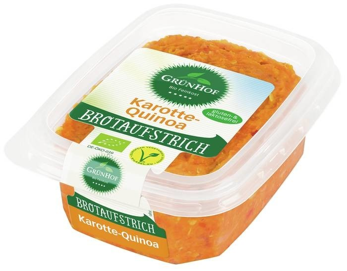LOGO_Breadspread Carrot-Quinoa with flaxseed