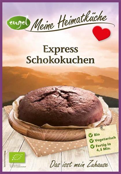 LOGO_Express Schokokuchen