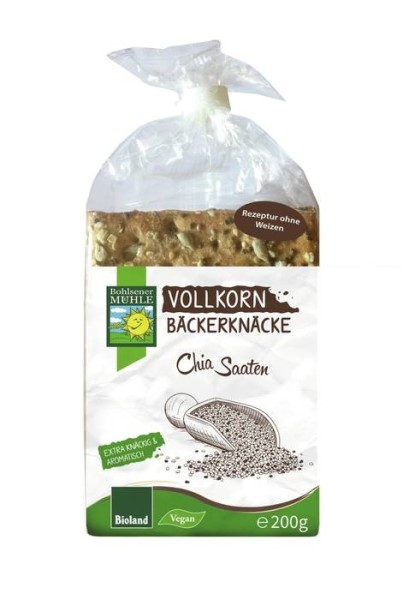 LOGO_Wholegrain Crispbread Chia seeds