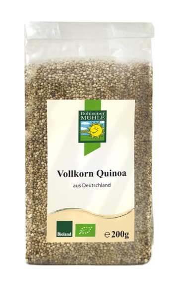 LOGO_Quinoa from Germany