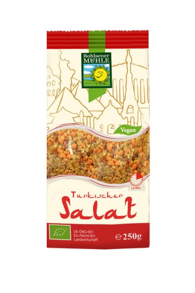 LOGO_Turkish salad Dry mix for bulguric lentils Turkish salad